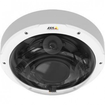 NET CAMERA P3707-PE 8MP DOME/0815-001 AXIS