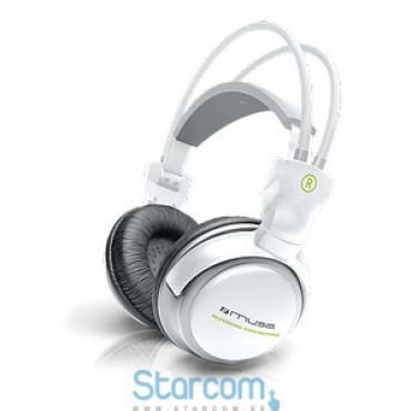 MUSE M-250CFW kõrvaklapid