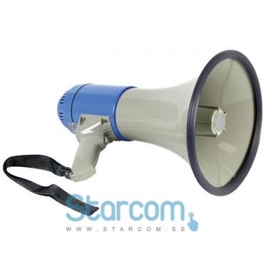 Ruupor (megafon) 25W