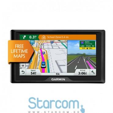 Garmin Drive 60LM auto GPS-navigaator