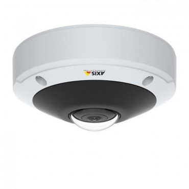 NET CAMERA M3057-PLVE H.264/MINI DOME 01177-001 AXIS