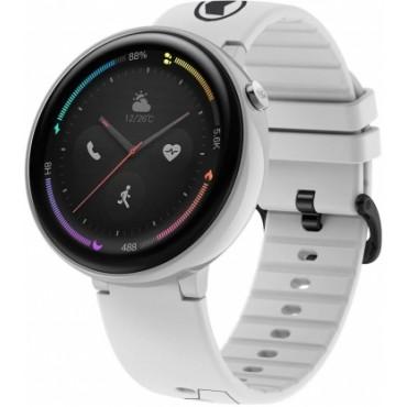 Xiaomi Amazfit Nexo nutikell/ Smart Watch, valge (White)