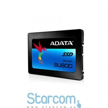 Sisene kõvakettas ADATA Ultimate SU800 128 GB