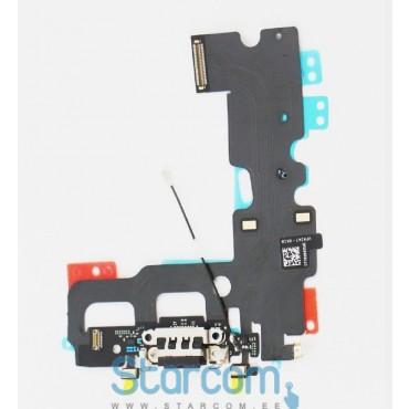Microfoni ja Laadimis Flex  kaabel Apple iPhone 7