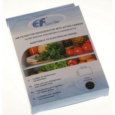 Külmiku filter WF050 AIRFILTER 10 x 12 cm