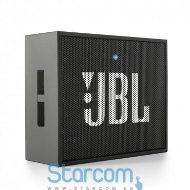 Kaasaskantav juhtmevaba kõlar JBL GO