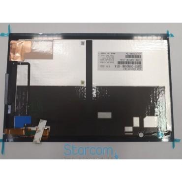 Lenovo Yoga Book YB1-X90L tahvelarvuti klaviatuur