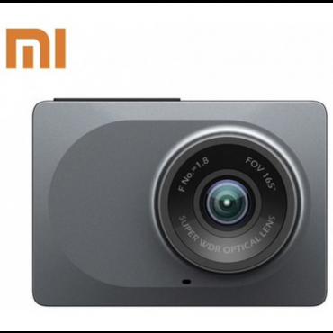 Pardakaamera / Videoregistraator Xiaomi YI Smart Dash Camera, 130° vaatenurgaga
