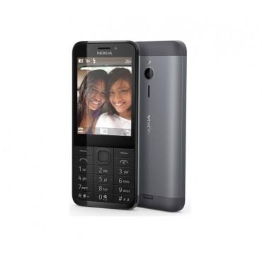 Nokia 230 Dual SIM 26904 Dark Silver