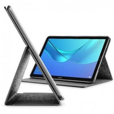 """Huawei Mediapad M5 10.8"""" tahvelarvuti ümbriskaaned, must"""