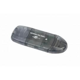 MEMORY READER USB2/FD2-SD-1 GEMBIRD