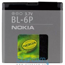 Aku Nokia BL-6P 6500 CLASSIC/7900