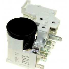 Külmiku käivitusrele C00327489 481228038148 Whirpool ARC5550, Indesit ja teistele mudelitele