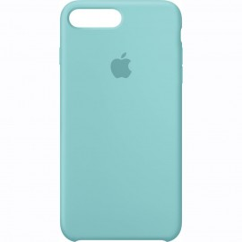 MOBILE COVER SILICONE SEA BLUE/IPHONE 7+/8+ MMQY2 APPLE
