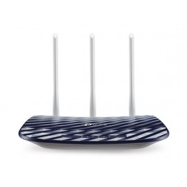 Wireless Router|TP-LINK|Wireless Router|733 Mbps|IEEE 802.11a|IEEE 802.11b|IEEE 802.11g|IEEE 802.11n|IEEE 802.11ac|1 WAN|4x10/100M|Number of antennas 3|ARCHERC20V4
