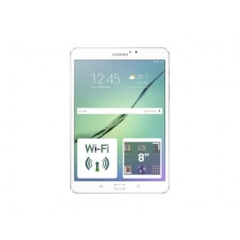 "TABLET GALAXY SM-T713 8"" 32GB/WI-FI WHITE SM-T713 SAMSUNG"