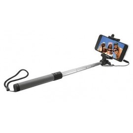 MOBILE ACC SELFIE STICK/BLACK 21194 TRUST