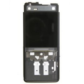 LCD screen Sony Ericsson C902 with middle cover original