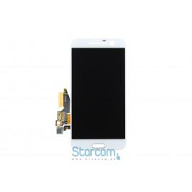 HTC 10 puutetundlik klaas ja LCD ekraan valge