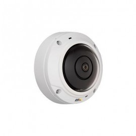 NET CAMERA M3027-PVE 5MP/0556-001 AXIS