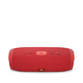 SPEAKER 1.0 BLUETOOTH/CHARGE3 RED JBL