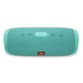 SPEAKER 1.0 BLUETOOTH/CHARGE3 TEAL JBL