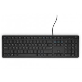 KEYBOARD KB216 ENG/BLACK 580-ADHY DELL