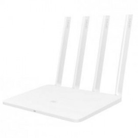 Xiaomi Mi Wi-Fi Router 3 Dual-band (2.4 GHz / 5 GHz) 1167mbps