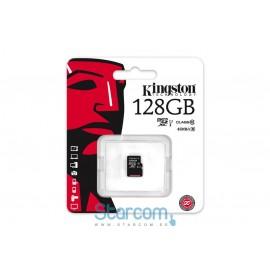 Kingston 128 GB Micro SD mälukaart