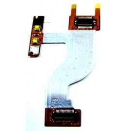 Flex Sony Ericsson W810 Camera