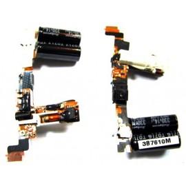 Flex Sony Ericsson K800 for camera