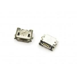 """USB connector original contact """"microUSB"""" Nokia 302/500/700/305/306"""