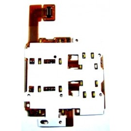 Keypad membrane Sony Ericsson K610