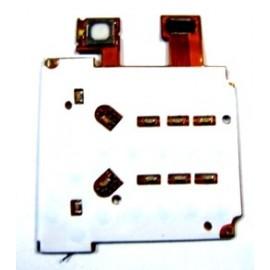 Keypad membrane Sony Ericsson W810