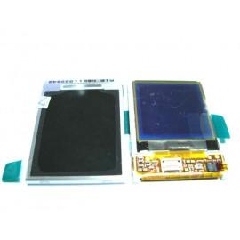 LCD screen Sony Ericsson Z710