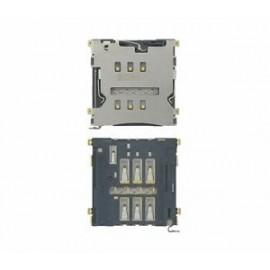 SIM card contact LG D955 G Flex original