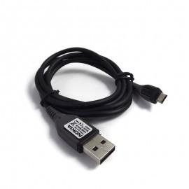 """USB cable CA-101 """"microUSB""""/Samung i9300/Nokia6300"""