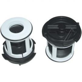 Whirlpool Indesit pesumasina väljalaske filter C00314883