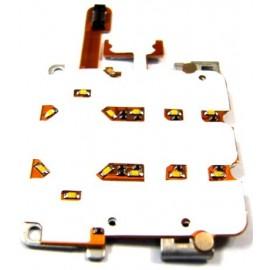 Keypad membrane Sony Ericsson W880