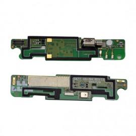 Flex Sony LT25i Xperia V with vibrator original