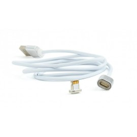 CABLE LIGHTNING TO USB2 1M/CC-USB2-AMLMM-1M GEMBIRD