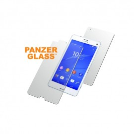 Sony Xperia Z3 Compact (Front + Back), PanzerGlass