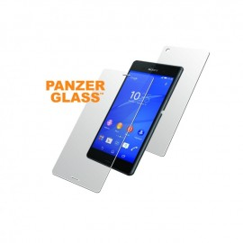 Sony Xperia Z3 (Front + Back), PanzerGlass