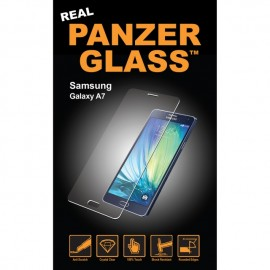 Samsung Galaxy A7, PanzerGlass