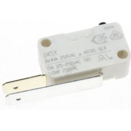 Nõudepesumasina mikrolüliti D45Y 1731980300 Arcelik, Beko DIS5935FX ja teistele mudelitele