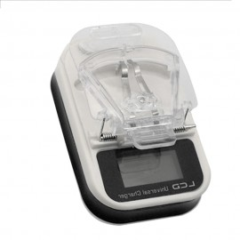 Charger universal Tellos G4 LED (0.3A) + USB (0.5A)
