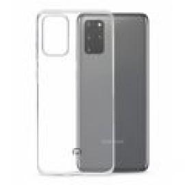 Samsung Galaxy S20+ Mobilize silikoonümbris, läbipaistev