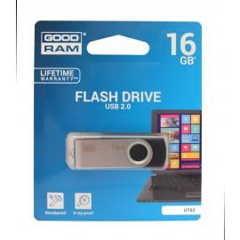 USB memory drive GOODRAM UTS2 16GB USB 2.0