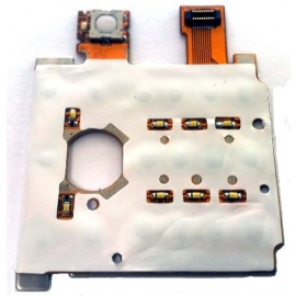 Keypad membrane Sony Ericsson K750