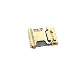 SIM and MicroSD card contact Samsung i8260 Core/i8262 Core Duos/G350 Core Plus original